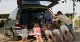 Reiseversicherung für Italien