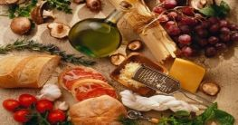 Kulinarische Reisen - Rezension