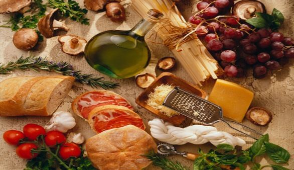 Italien kulinarisch