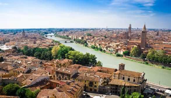 Verona – Stadt der Liebe und Gefühle