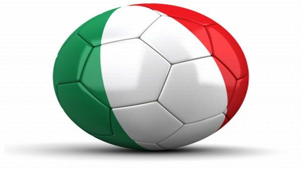 fussball in italien