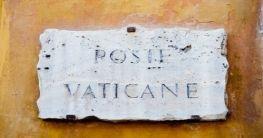 Italienische Post
