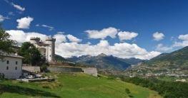 Aostatal – klein aber oho