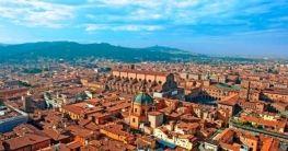 Emilia-Romagna – das ist Italien
