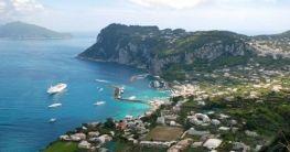Capri – Zauber vor Neapel