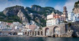 Kampanien – rund um Neapel