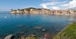 Ligurien – Italienische Riviera