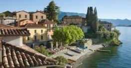 Lombardei – die großen Seen