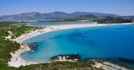 Wunderschönes Sardinien