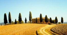 Toskana – Erholung, Genuss und Kultur sind eins