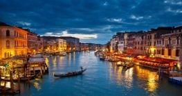 Venedig – was für eine Stadt
