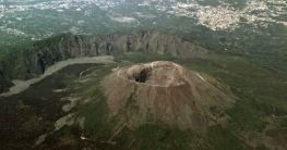 Vesuv – die Kraft der Erde spüren