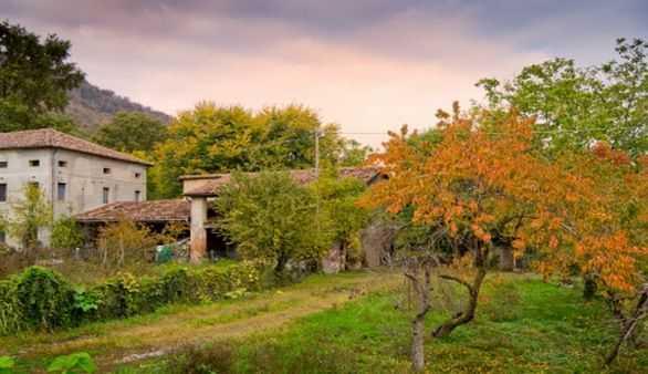 Ferien auf dem italienischen Bauernhof