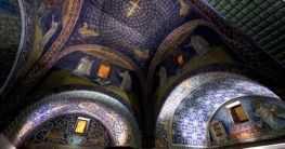 Mausuleum Ravenna