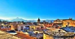 Sizilien – auf nach Palermo