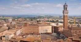 Siena – Kunst, Kultur, Leben