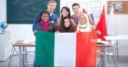 Sprachreisen in Italien