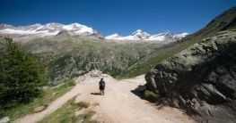 Gran Paradiso – die höchste Erhebung Italiens