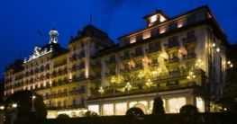 Hotel in Italien