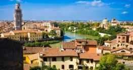 Verona – die italienische Oper