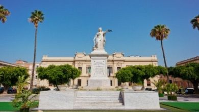 Herrschersitze italienischer Dynastien