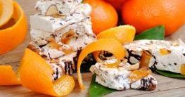 Italienische Desserts