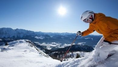 Wintersport in Italien