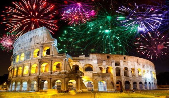 Feste & Traditionen in Italien