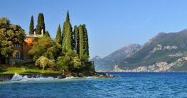 Urlaub im Mobilheim am Gardasee