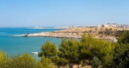 Die schönsten Naturstrände Apuliens